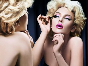 Пошаговое нанесение макияжа фото
