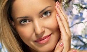 правила ухода за кожей лица фото