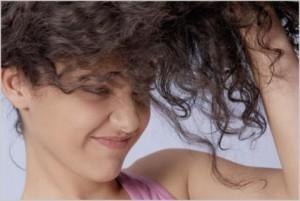 уход за ломкими волосами фото