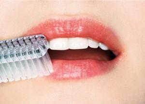 Пилинг для губ фото