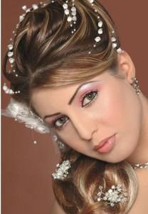 Уроки свадебного макияжа фото
