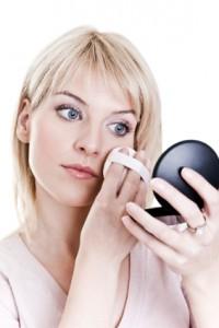 Гигиенический уход за кожей фото