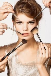 Материалы для макияжа фото