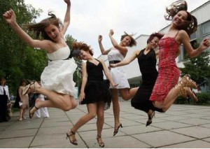 Прыжки против целлюлита фото