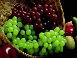 Скраб из виноградных косточек фото