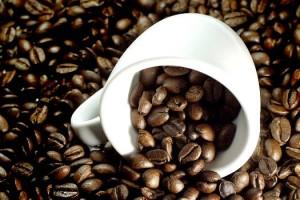 Скраб медово-кофейный фото
