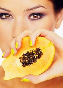 Скраб с фруктовыми кислотами фото