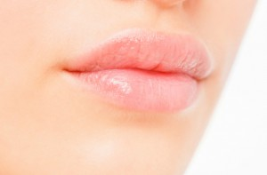изменение формы губ фото