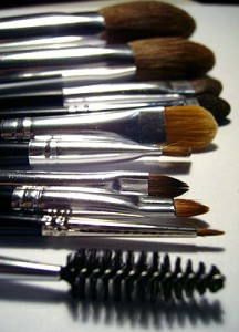 аксессуары для макияжа фото