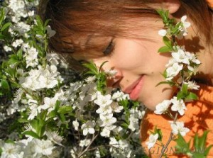 ароматерапия для женщин фото