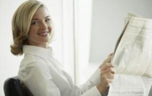 макияж деловой женщины фото