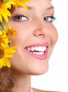 правила ухода за зубами фото