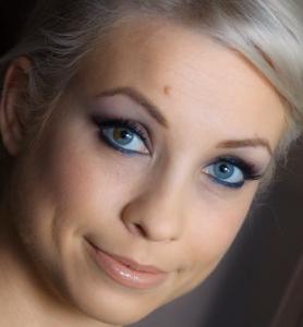макияж, подчеркивающий глаза фото
