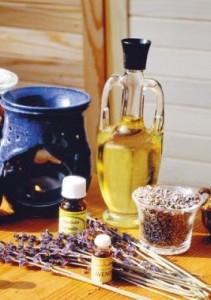 ароматерапия в бане фото