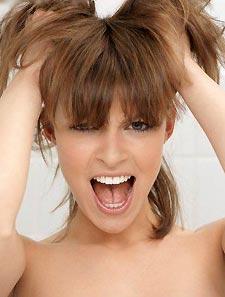уход за поврежденными волосами фото