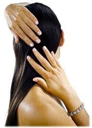 уход за волосами и ногтями фото