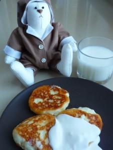 Идеальный завтрак – полезный и вкусный фото