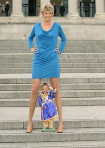 высокие женщины больше склонны к развитию рака фото