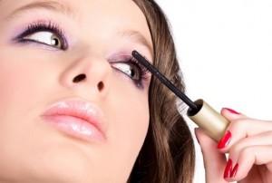 Красивый повседневный макияж фото