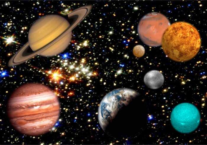 Астрология в помощь красоте фото