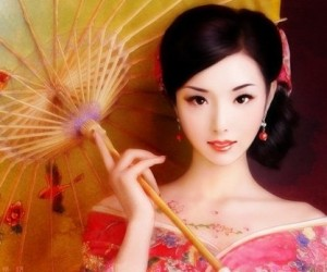 Японский самомассаж лица фото