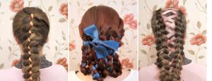 Как научиться заплетать косы? фото