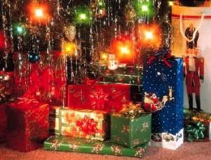 Поздравление от Деда Мороза фото