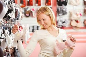 Как правильно подобрать нижнее белье? фото