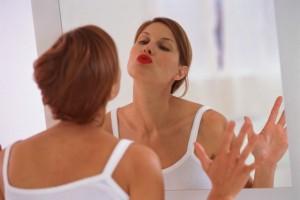 Как сделать праздничный макияж? фото